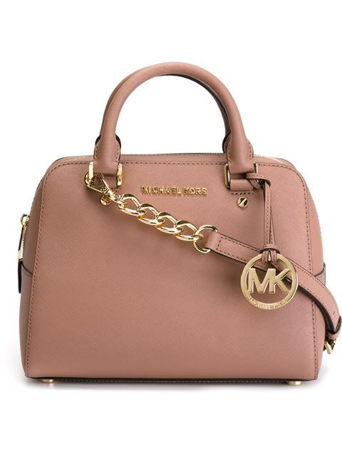 Michael Michael Kors Bolsa tote modelo  Jet Set Travel    Handbags ... 5ed90e8776