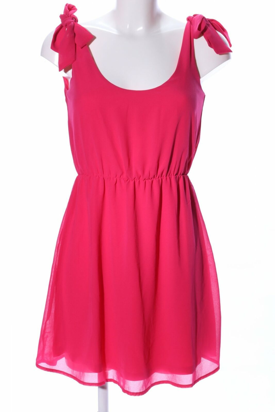 EVEN & ODD Minikleid pink Elegant Damen Gr. DE 34 Kleid ...