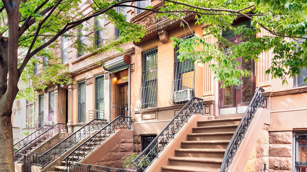 Best A Classic Brownstone On One Of Manhattan's Most Beloved 400 x 300