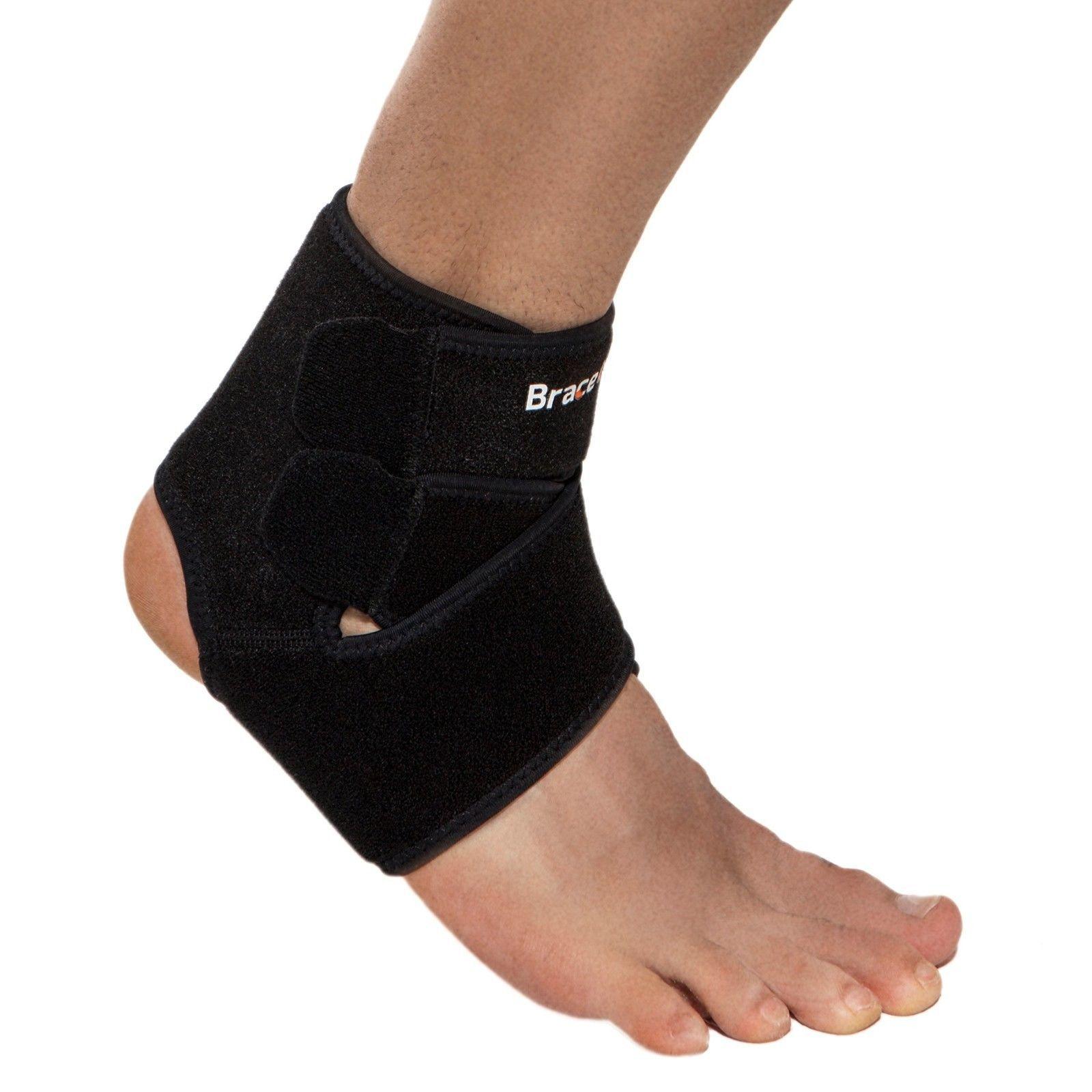 copper fit ankle xl