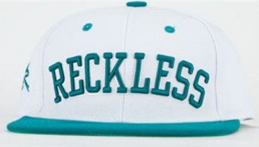Young and reckless white hats