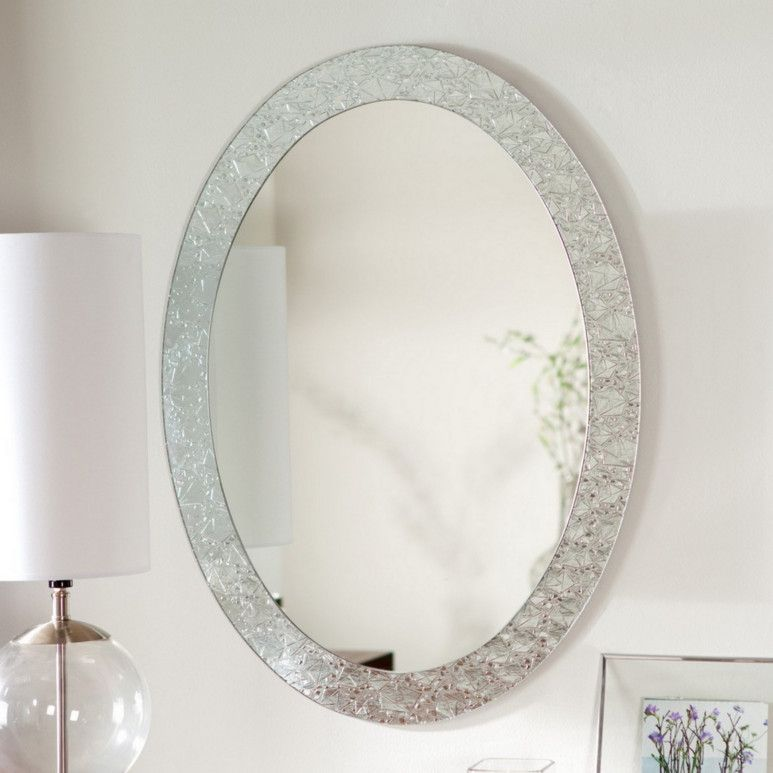 modern oval bathroom mirrors | 1 | pinterest | oval bathroom