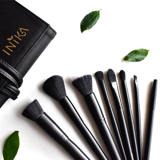 7 Vegan and EcoFriendly Makeup Brushes in 2020 (With