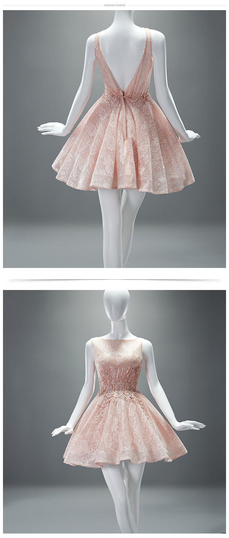 Costas vestidos pinterest graduation dresses dress lace and