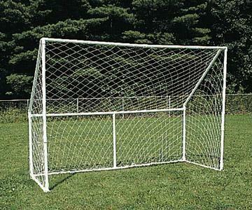 Craft · PVC Soccer Goal: ...