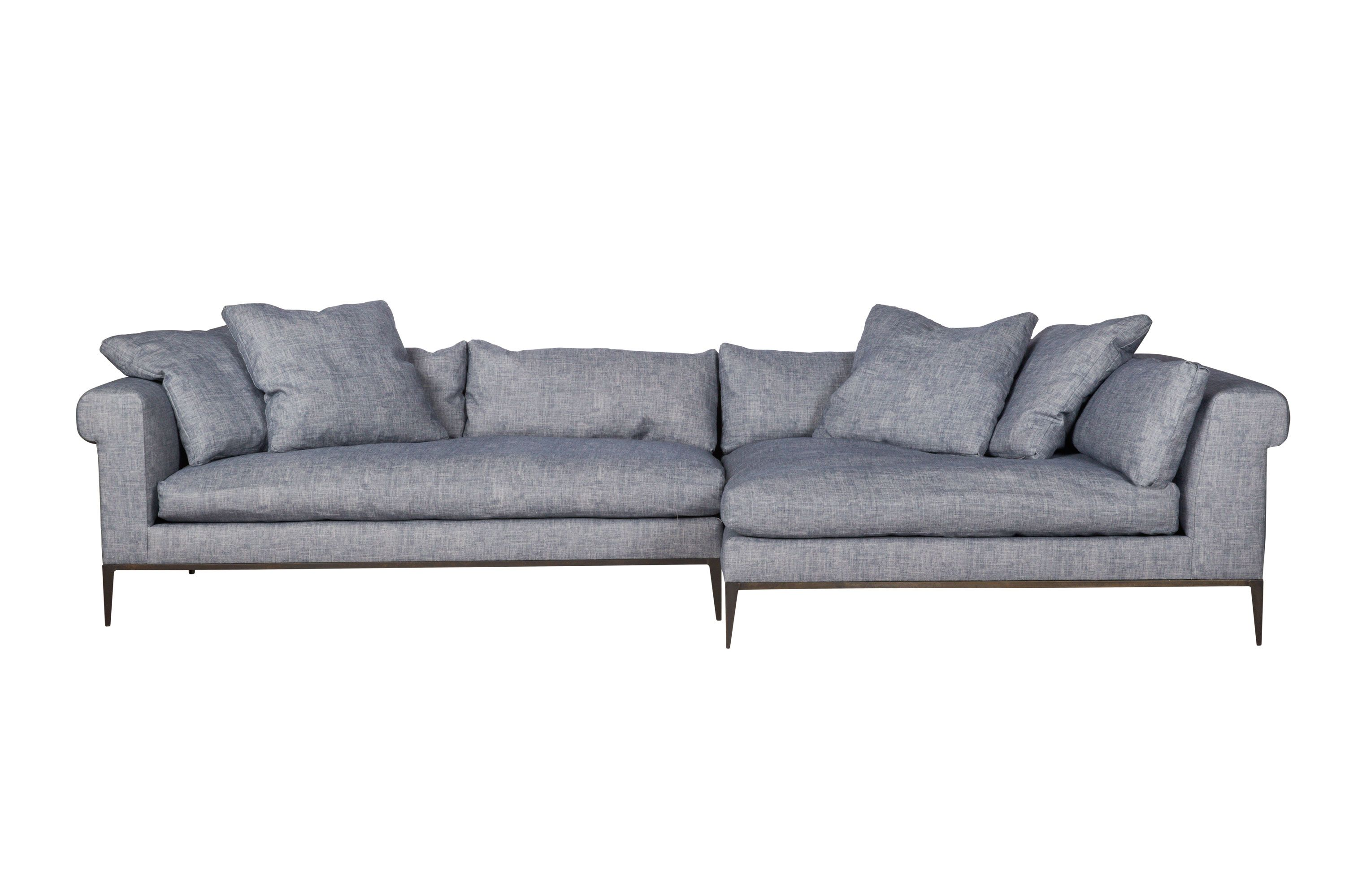 Henry Sectional Cisco Is One Of My Favorite High Quality Brands