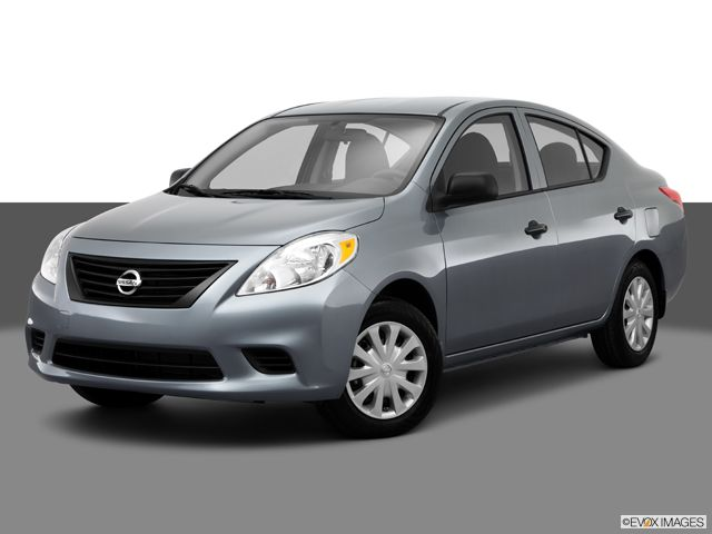 Come See The 2014 Nissan Versa 16 Sl At Mossy Nissan In San Diego