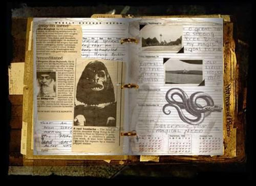 John Winchester's Journal. (With images) | John winchester
