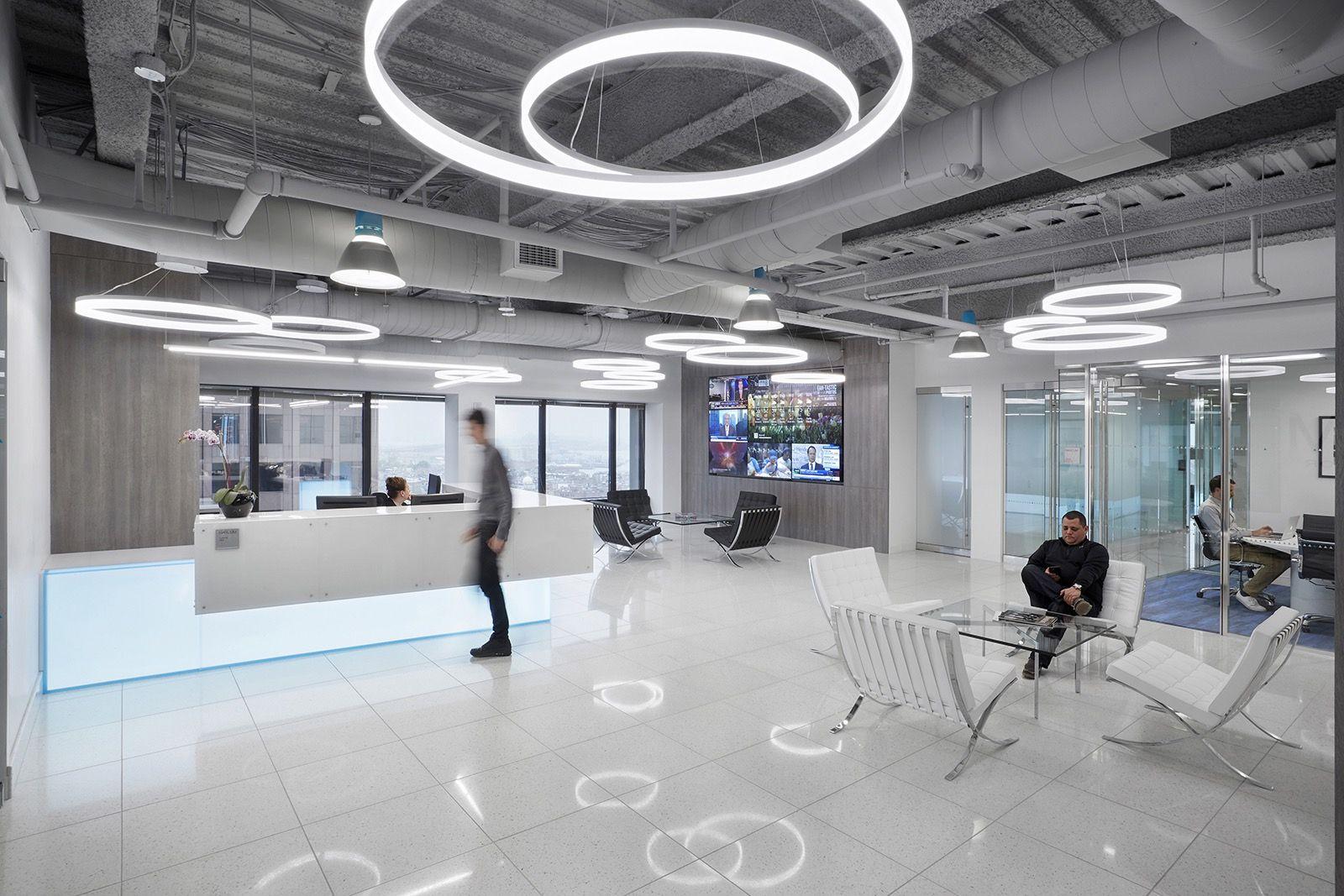 Inside Marcum Llp S Sleek New Boston Office Design Firms Architecture Interior Design And