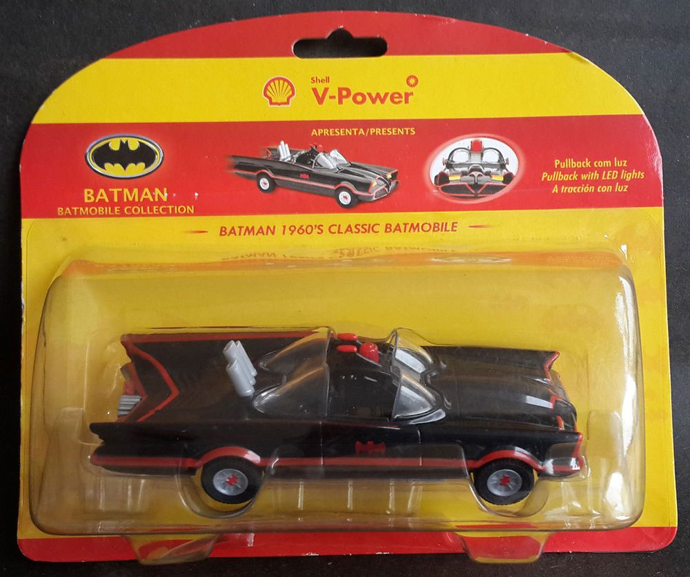 Rare Batman Batmobile 1966 Promotion Shell V Power Sold Exclusively In Brazil 1966batman Batmangifts Batman Batman Batmobile Batmobile Batman