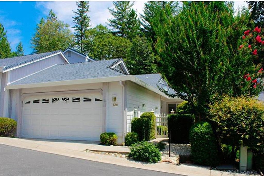 120 Carriage Ln Grass Valley Ca Real Estate Homes I Have Listed