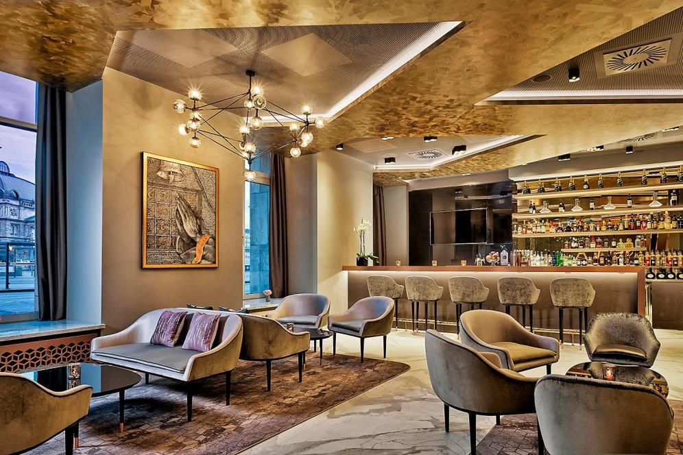 100 hotels in Europe under £100 Hospitality design