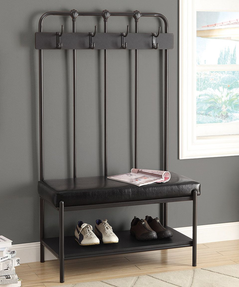 Look At This Zulilyfind Monarch Specialties Charcoal Gray Metal
