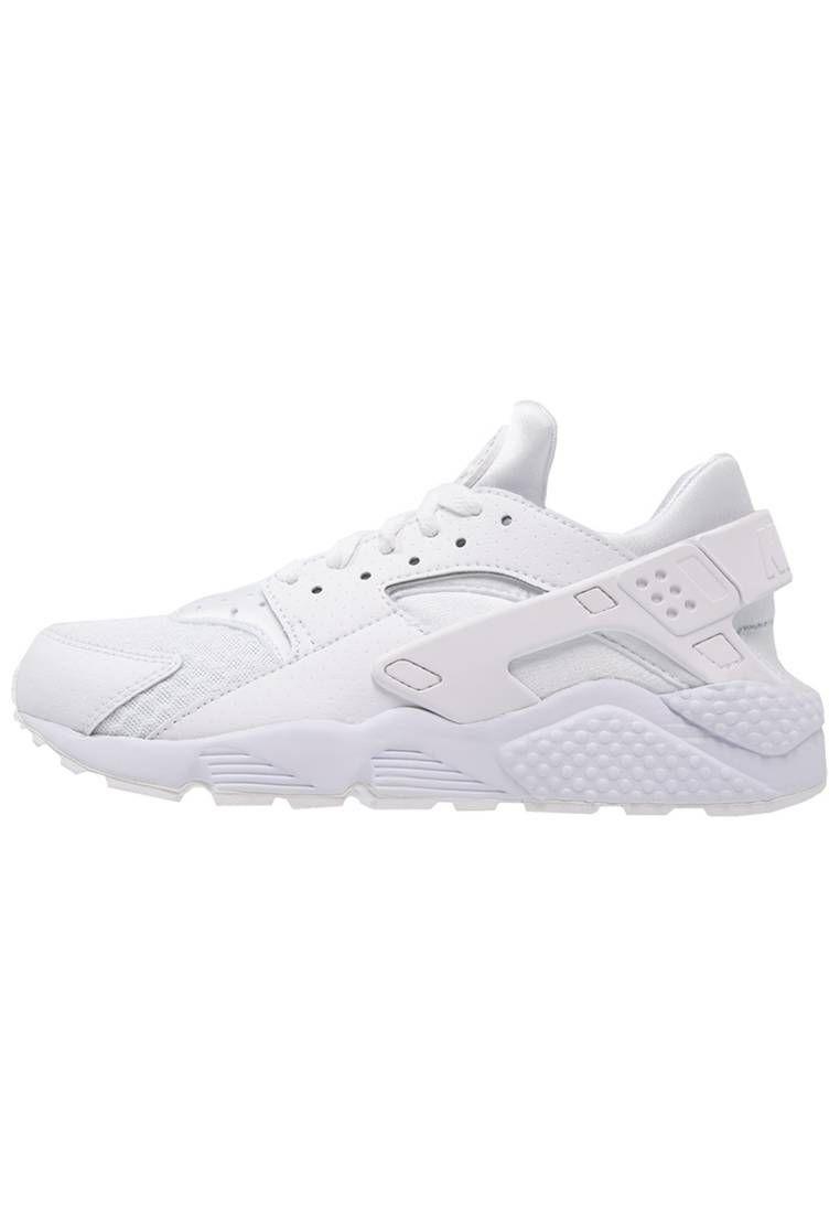ab7dc1548d0c Nike Sportswear. AIR HUARACHE - Sneakers basse - white pure platinum.  Materiale