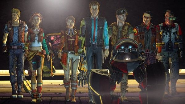 Telltale Games has announced that fans can expect to see the fourth episode of Tales from the Borderlands, called Tales from the Borderlands: Escape Plan Bravo, to be released next week on August 18th for the PC