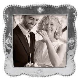 Mariposa Sueno Bordered Frame Frame Wedding Picture Frames Picture Frames