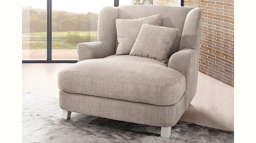 jetzt xxl ohrensessel sit more g nstig im cnouch online shop bestellen wohnen m bel etc. Black Bedroom Furniture Sets. Home Design Ideas