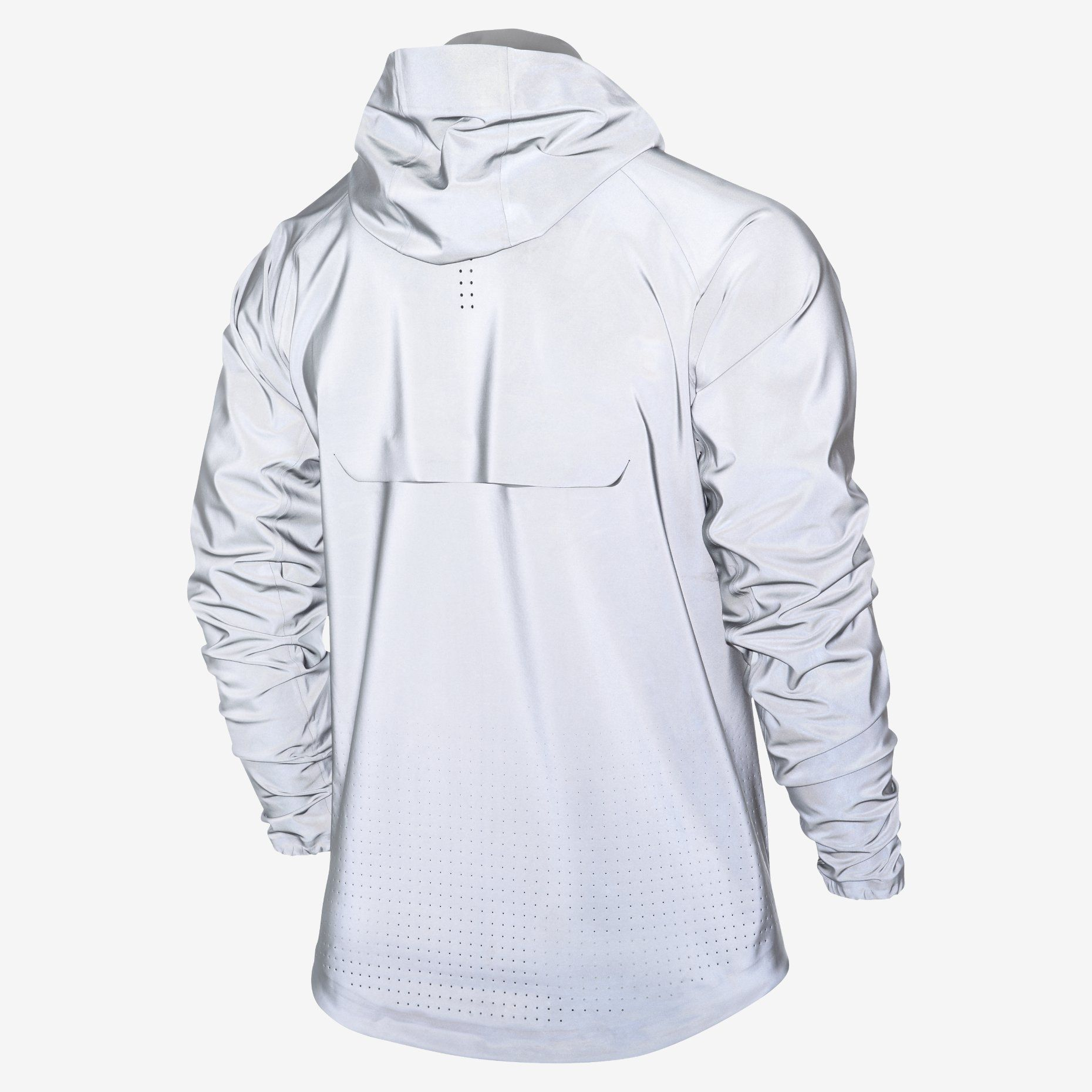 Nike Allover Flash Women's Running Jacket so obnoxious and