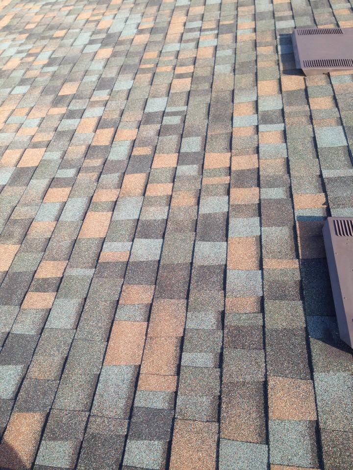 Image Result For Aged Copper Asphalt Roof Shingles