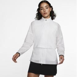 Nike Repel 3-in-1-Golfjacke für Damen - Weiß Nike