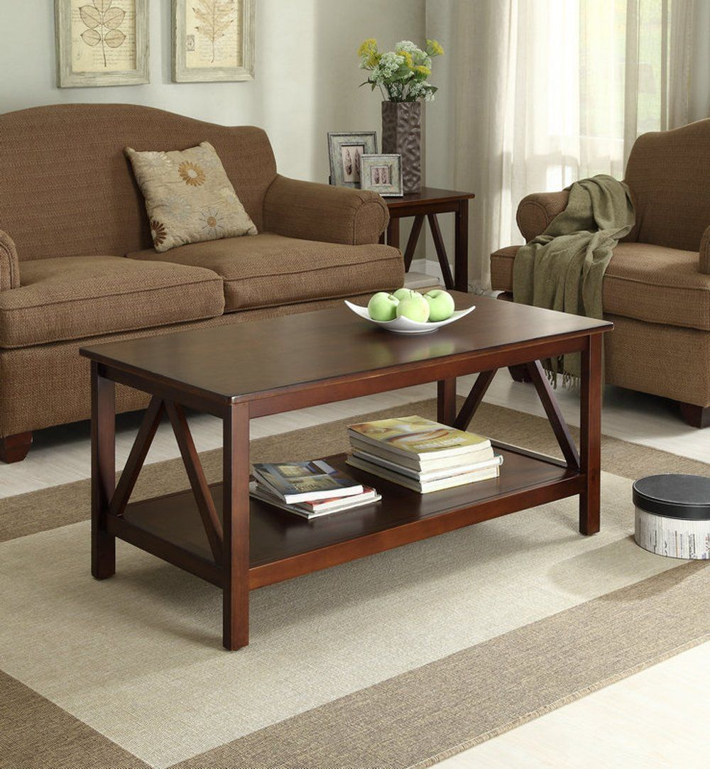 31 Cheap Coffee Tables That Cost Under 100 From Amazon Sofa