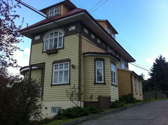 casa a la venta en frutillar