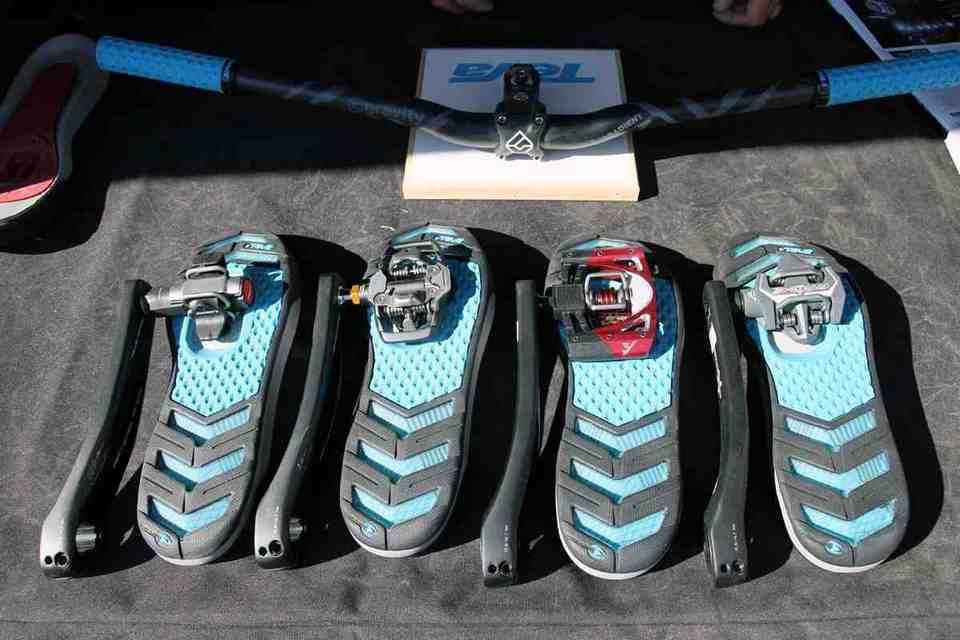 Mountain Bike Clip Shoes | Mountain