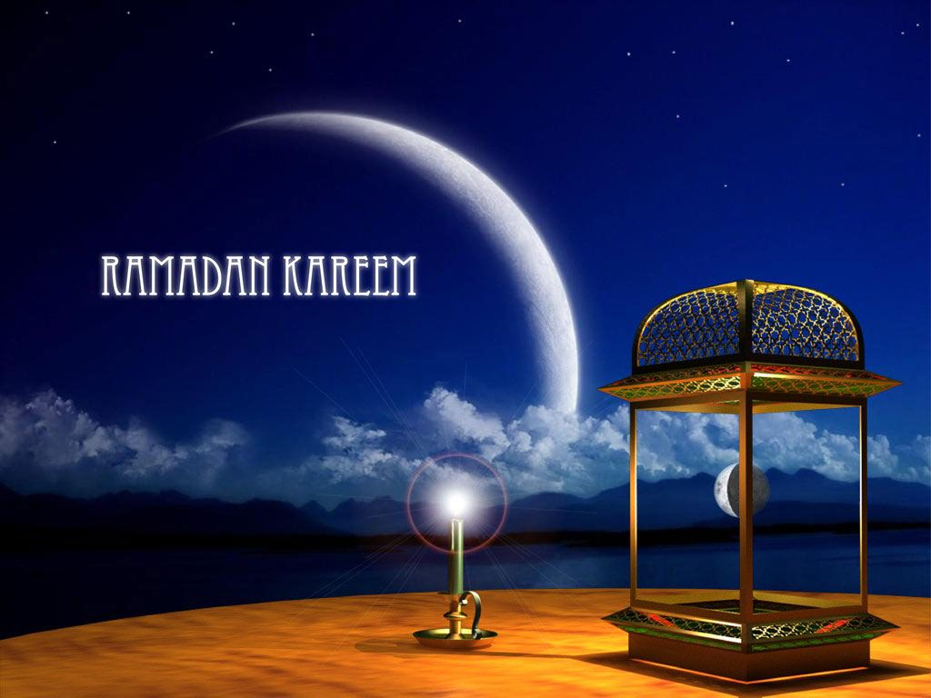 Excited about ramadan