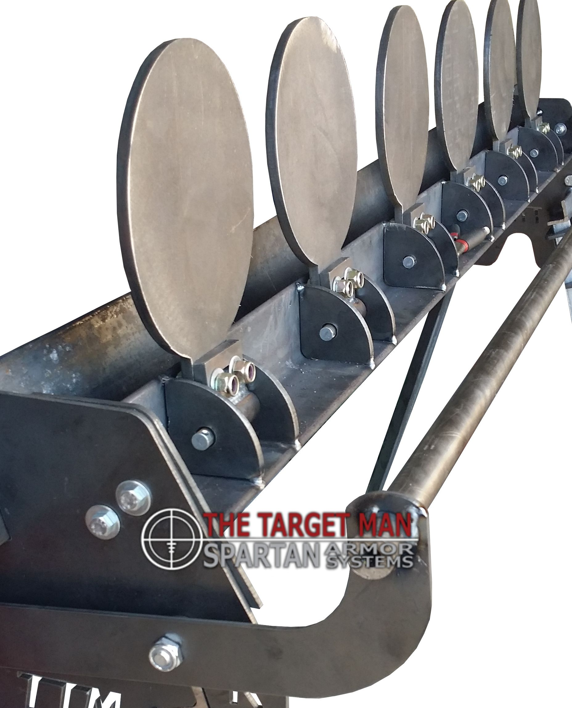 Homemade Shooting Target Plate Homemade Ftempo