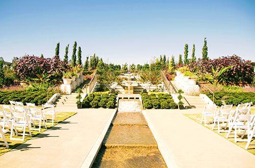 venue rental tulsa botanic garden - Tulsa Botanic Garden