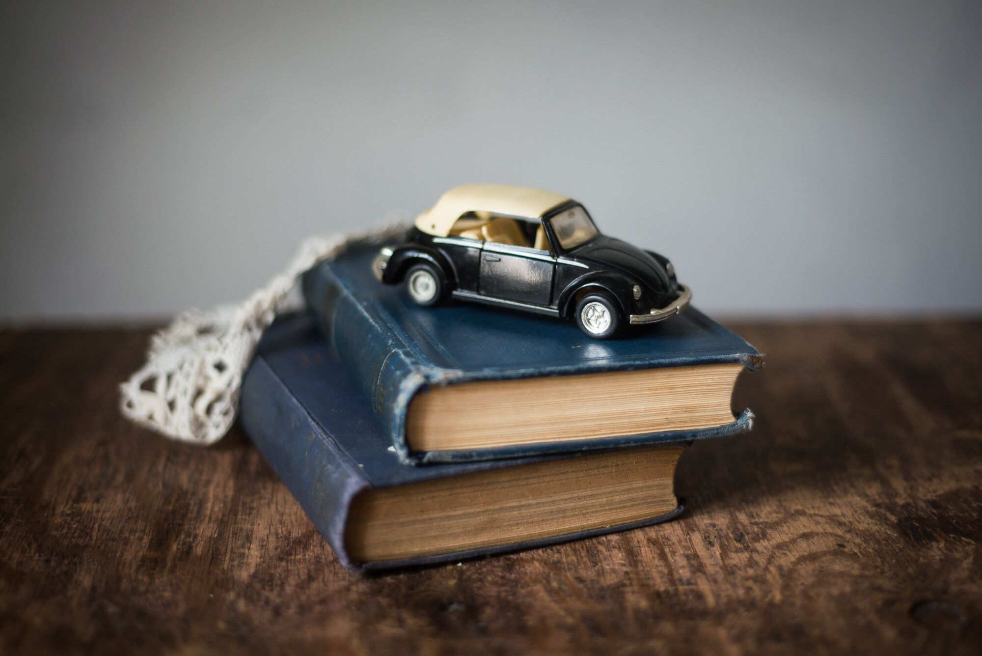 Collectible Vintage Car Miniature Toys