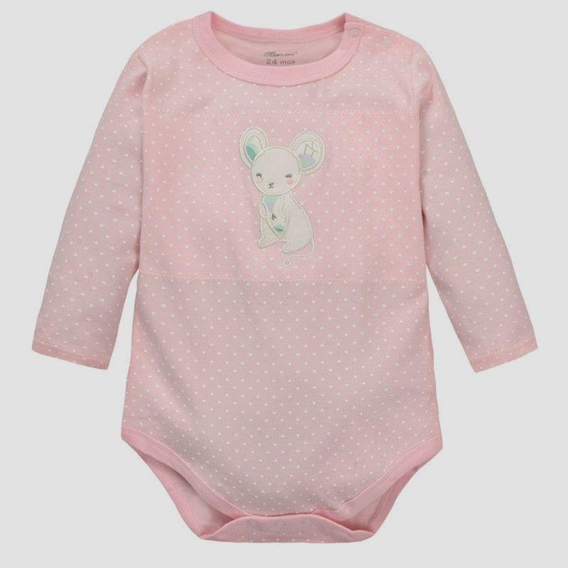 d4bd6dc4afb2 Cute Cartoon Giraffe Zebra Long Sleeve Baby Romper Baby Pajamas ...