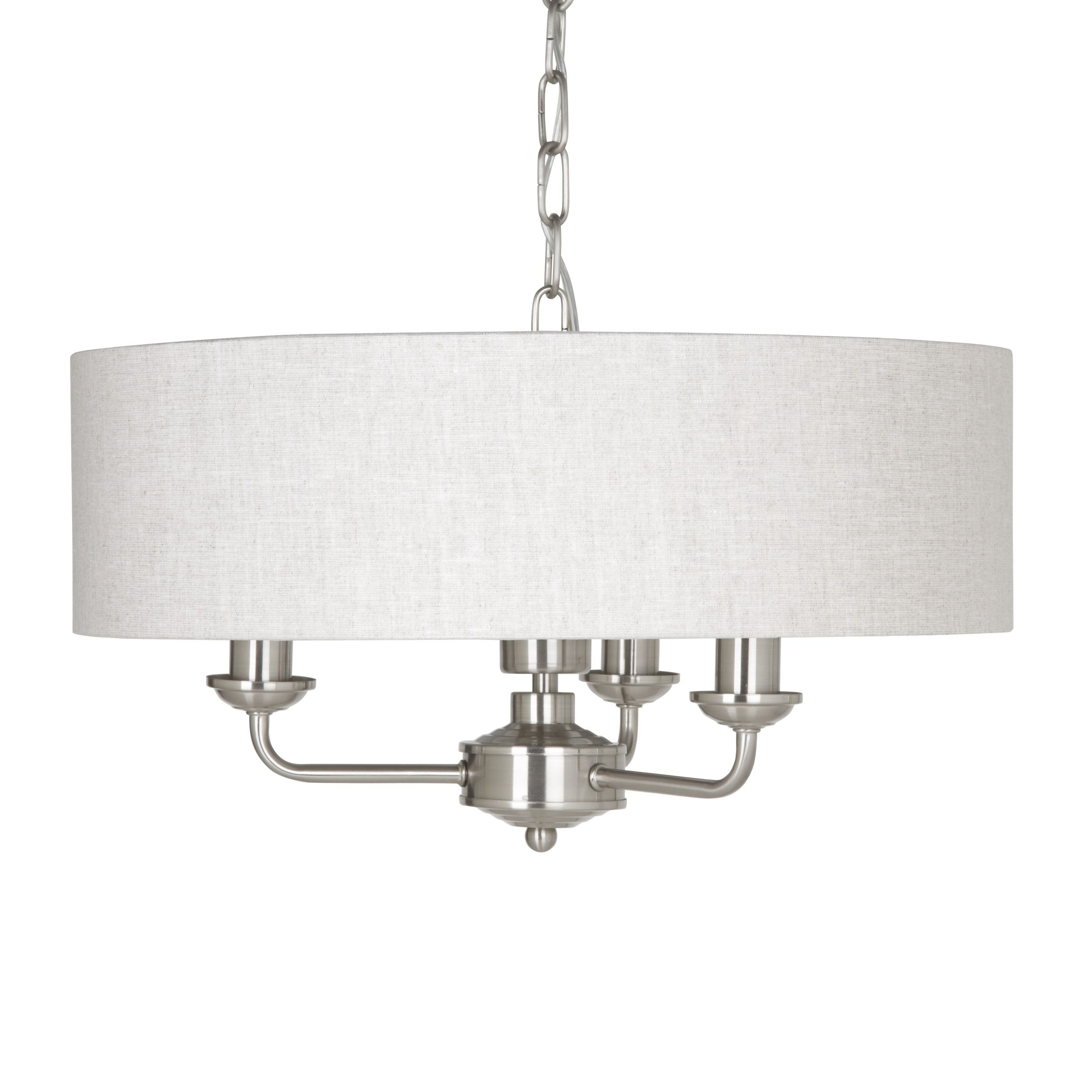 Sorrento 3 Arm Ceiling Pendant at LAURA ASHLEY Was  160  now  112Sorrento 3 Arm Ceiling Pendant at LAURA ASHLEY Was  160  now  112  . Ashley Lighting. Home Design Ideas