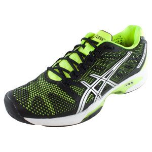 Abuso Elasticidad comienzo  The ASICS Men's GEL-Solution Speed 2 Tennis Shoe. | Tennis gear, Asics men,  Tennis shoes