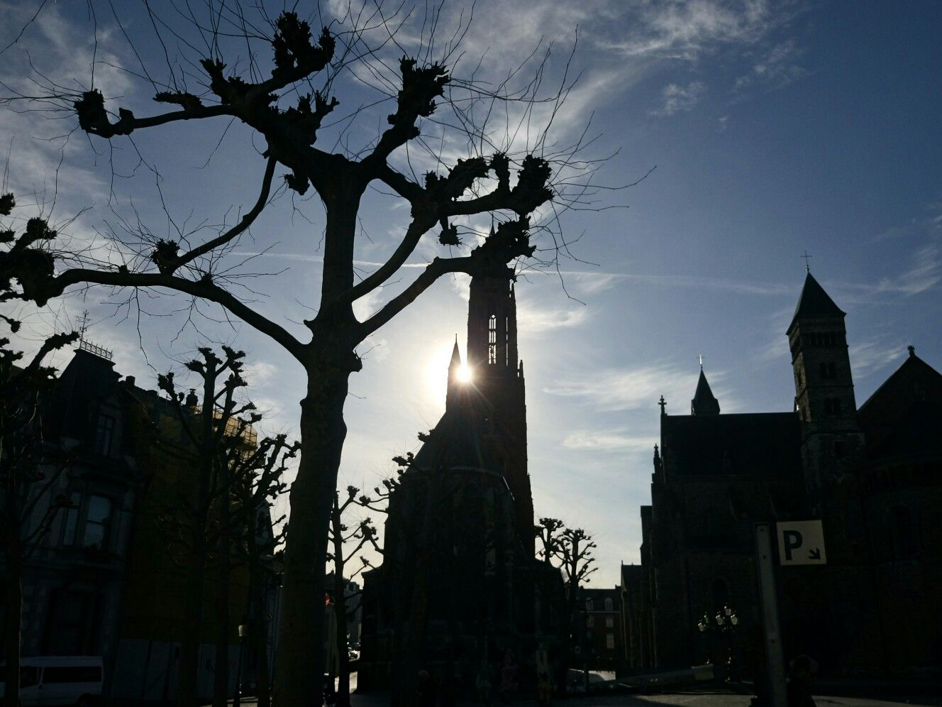 Maastricht, Vrijthof