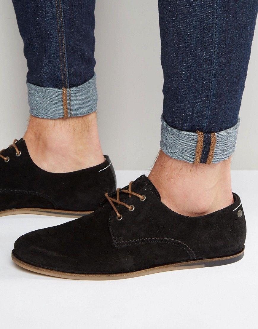Jones Lance Suede Shoes | Suede shoes