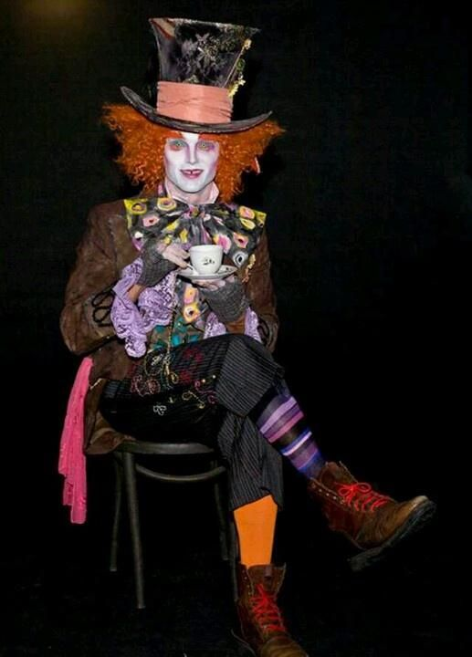 Mad Hatter Costume.  sc 1 st  Pinterest & Mad Hatter Costume. | Mad Hatter Costumes | Pinterest | Mad hatter ...