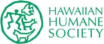 Hawaiian Humane Society Humane Society Society Human