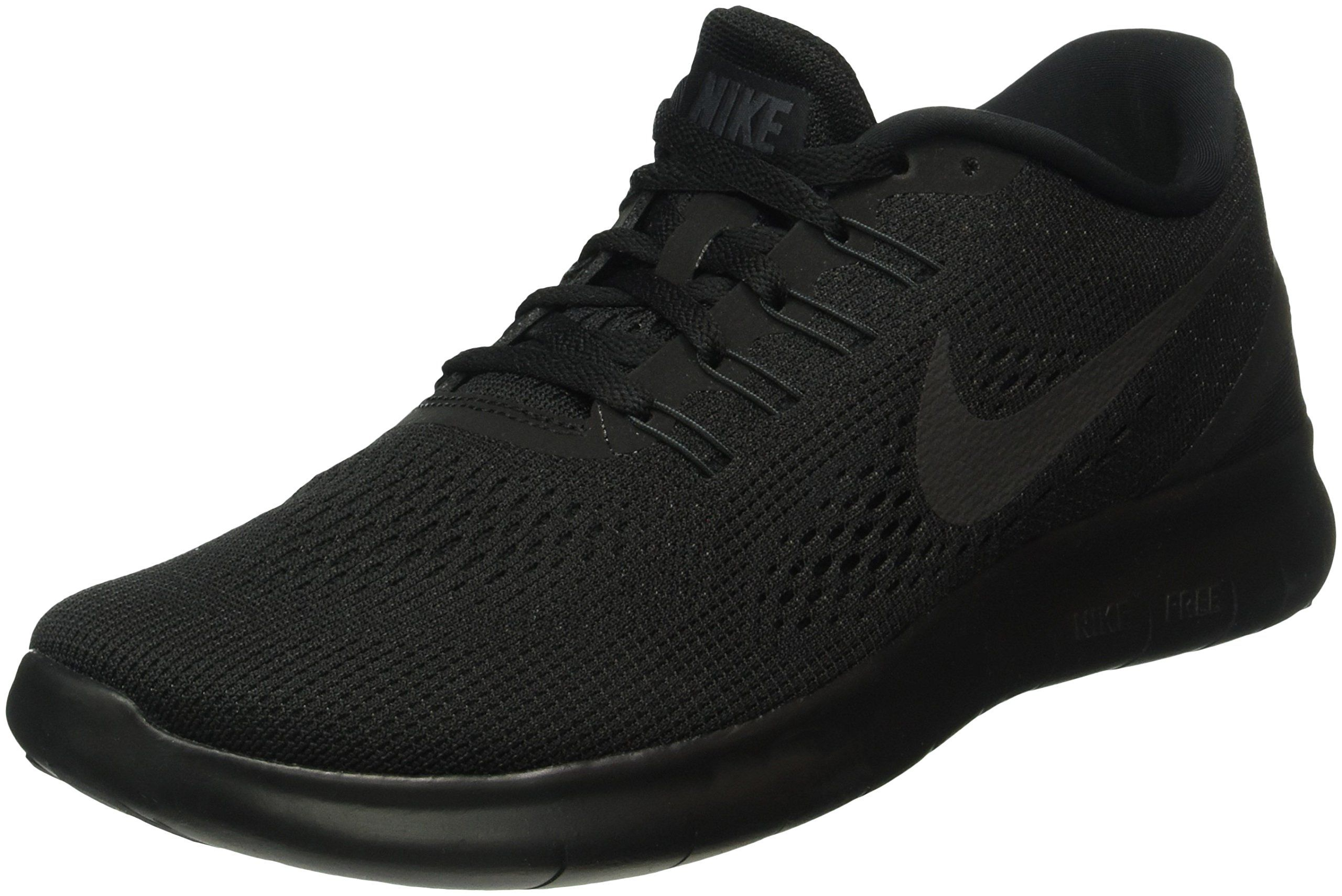 Mens Nike Air Zoom Winflo 5 Black Anthracite Running Shoe To Buy