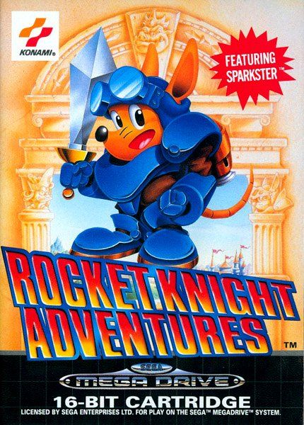 a8ad9f08a Rocket Knight Adventures