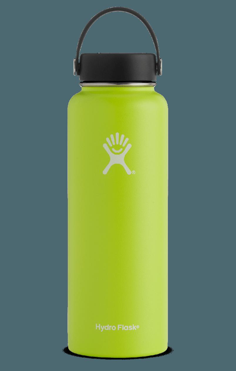 40 Oz Wide Mouth Hydro Flask Bottle Hydro Flask Water Bottle Flask Water Bottle