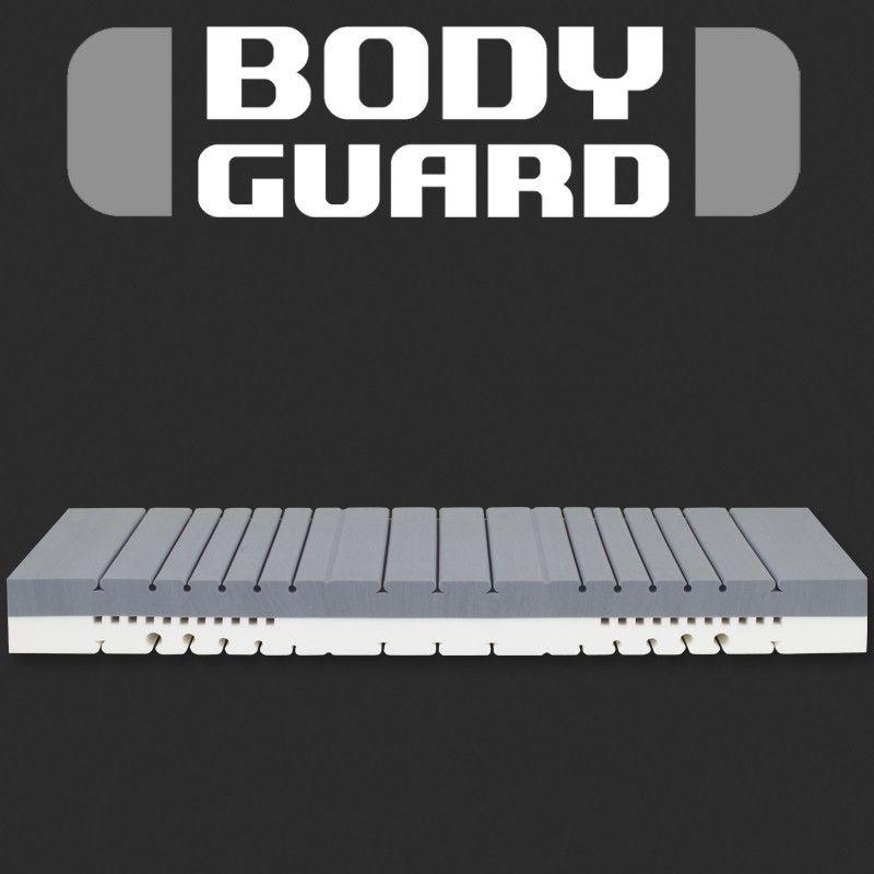 Bodyguard Anti Kartell Matratze Matratze Bodyguard Matratze