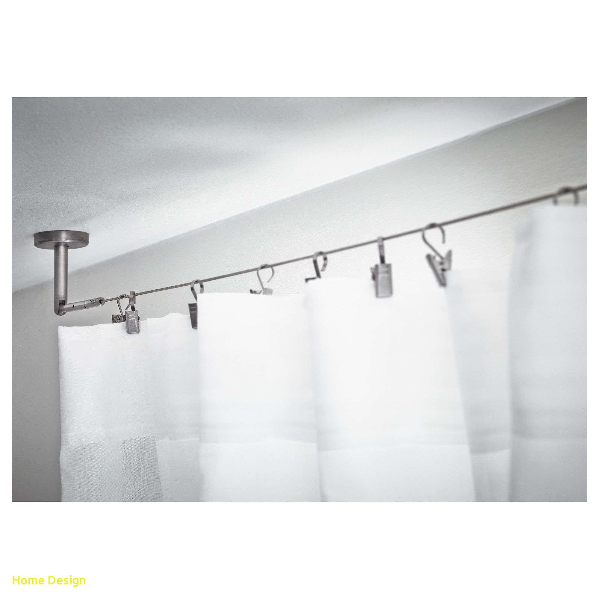 Best Of Hanging Curtains From Ceiling