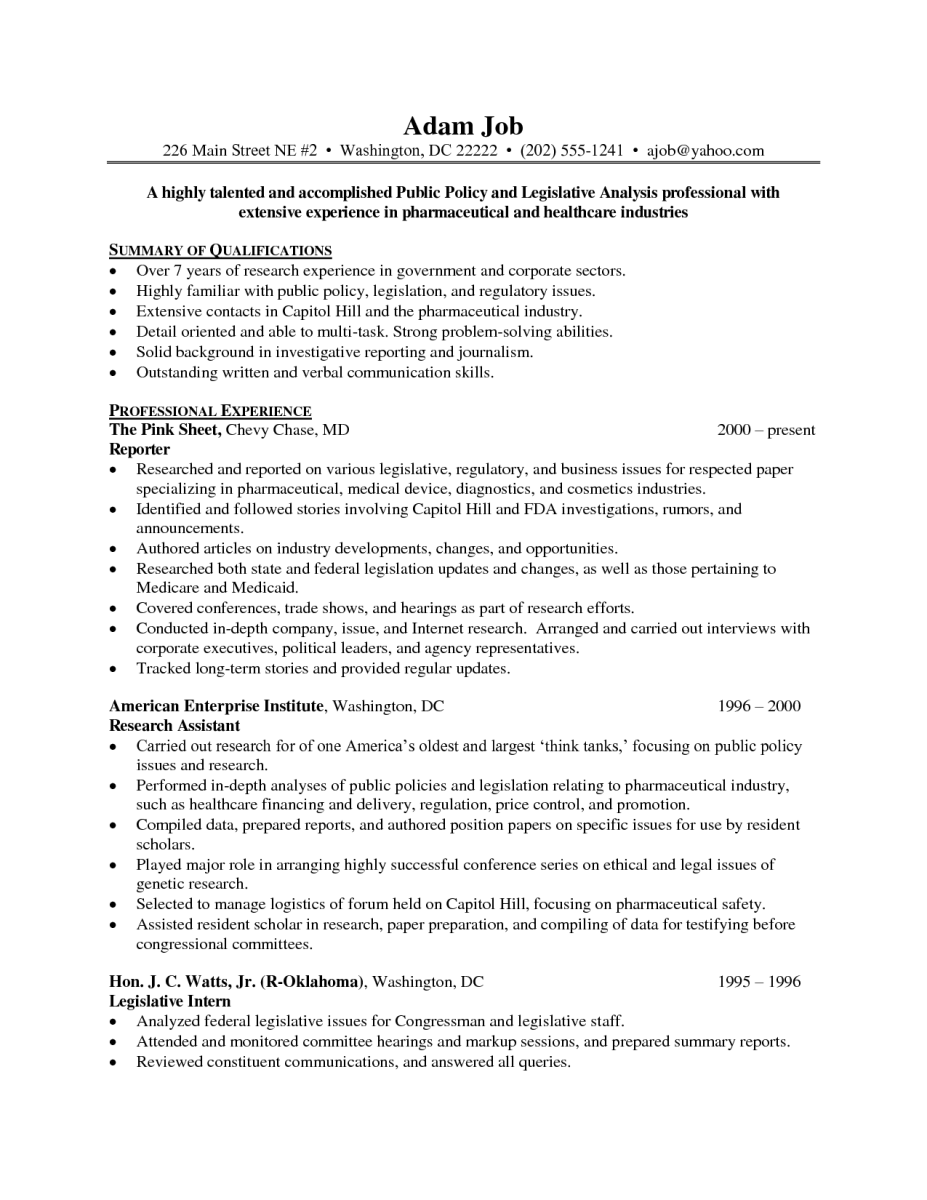 Excellent Journalism Intern Resume Examples Vinodomia Student Sample Free Template