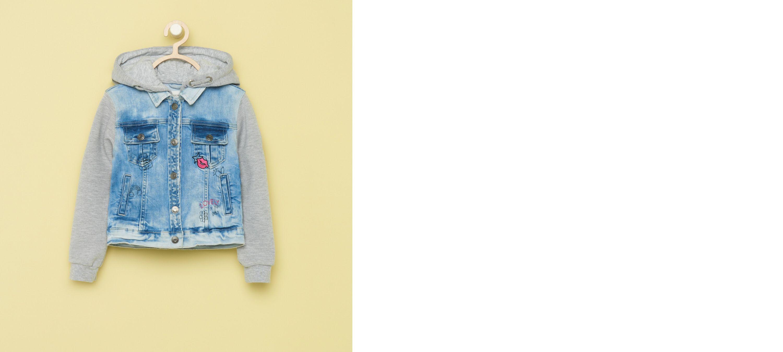 Tunika Koszula Jeansowa Next 86 4047241731 Oficjalne Archiwum Allegro Fashion Denim Jacket Denim