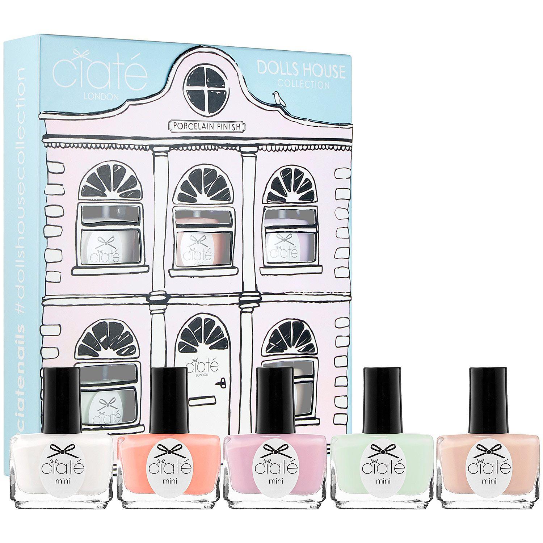 Spring pastel nail picks: Ciaté Dolls House #Sephora ...