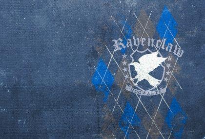 Harry Potter Hogwarts Ravenclaw 1600x1089 Wallpaper Art HD