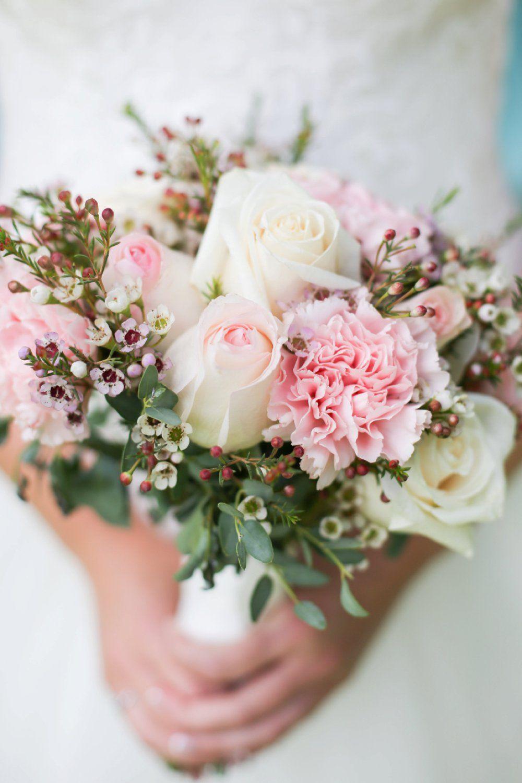 Tiffany Blue and Blush Summer Wedding Fresh wedding