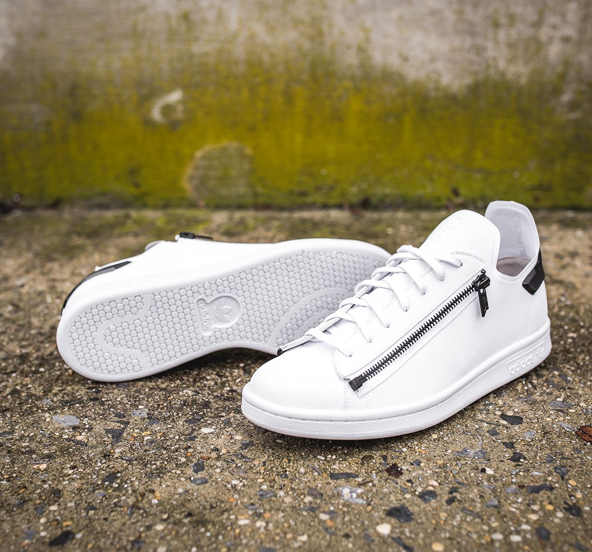 best loved d95db 555d3 adidas Y-3 Remakes the Stan Smith | Street Sneakers ...