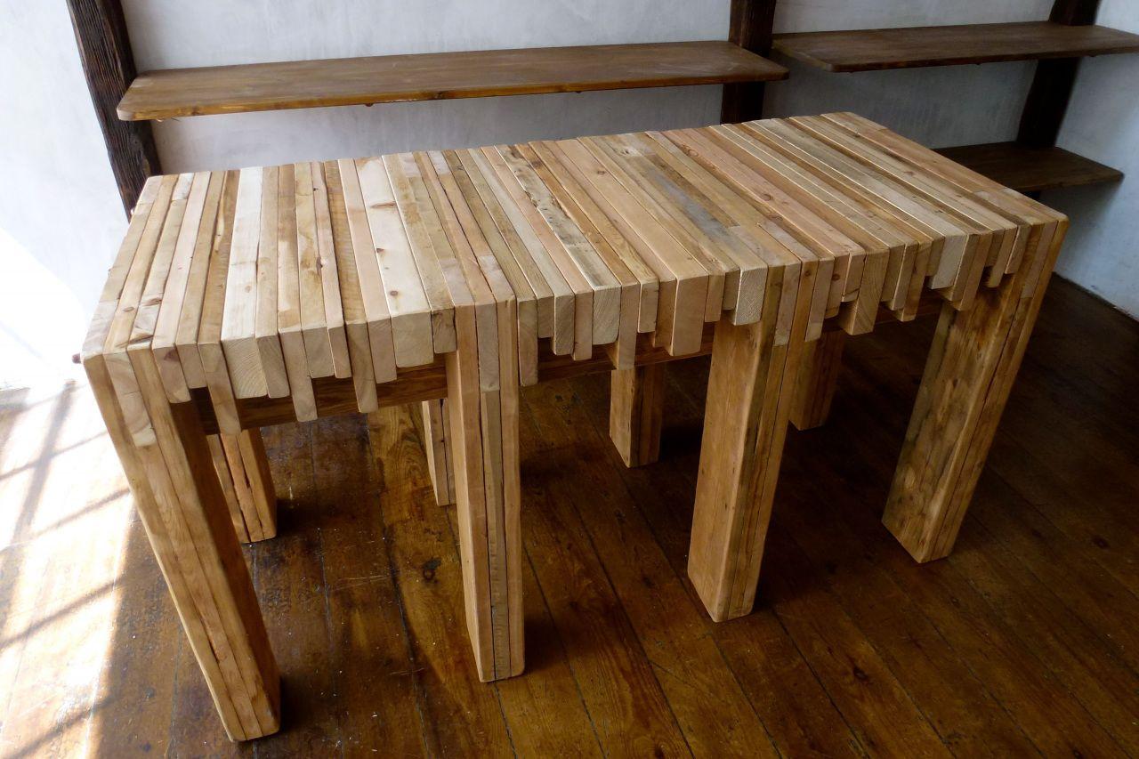50 End Grain Butcher Block Table Modern Luxury Furniture Check More At Http Www Nikkitsfun Com End Grain Butcher Block Table
